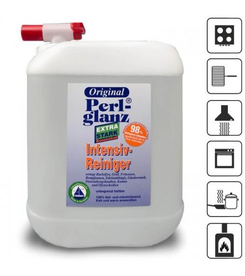 Nettoyant Intensif liquide PERLGLANZ 5 Litres