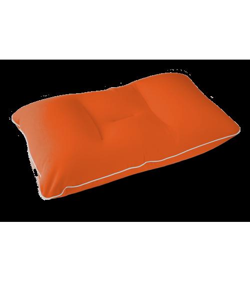 Oreiller thérapeutique coul. orange