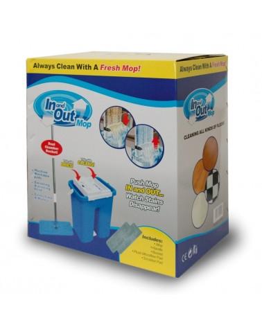 CLEANER PRO nettoyages tous types de sols.